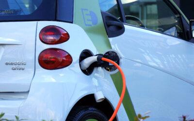 Ayudas para instalación de puntos de recargas de vehículos eléctricos a través del Plan MOVES III