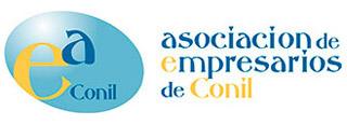 Acuerdo colaboración con la Asociación de Empresarios de Conil desde 2016