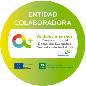 """ENSE Conil es empresa colaboradora del programa de desarrollo energético Sotenible en Andalucía """"Andalucía es más"""""""