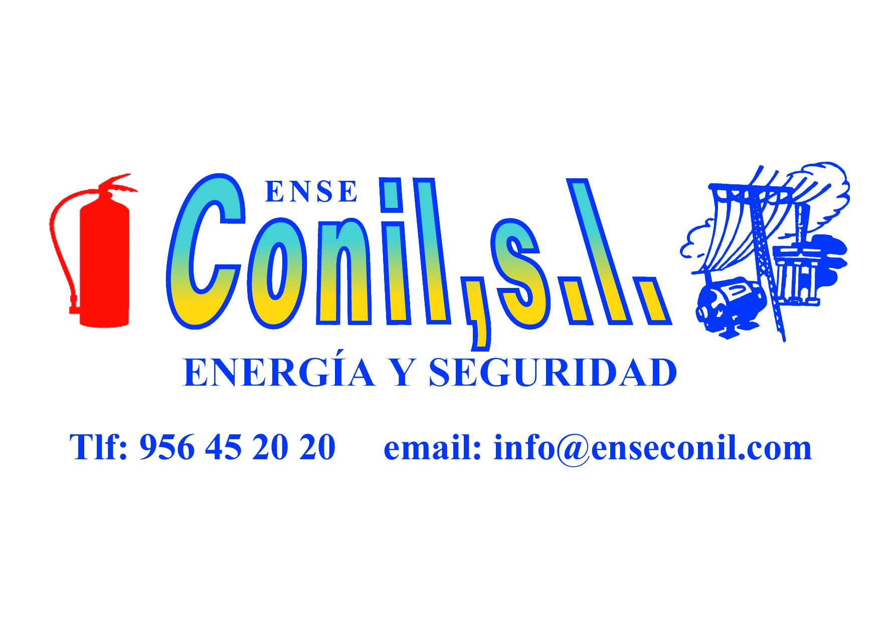 logo ENSE Conil S.L.