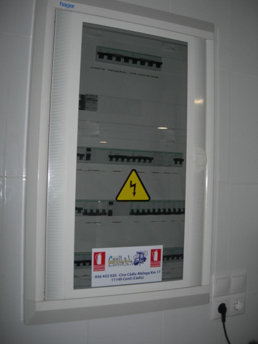 Imagen Instalaciones Baja Tensión