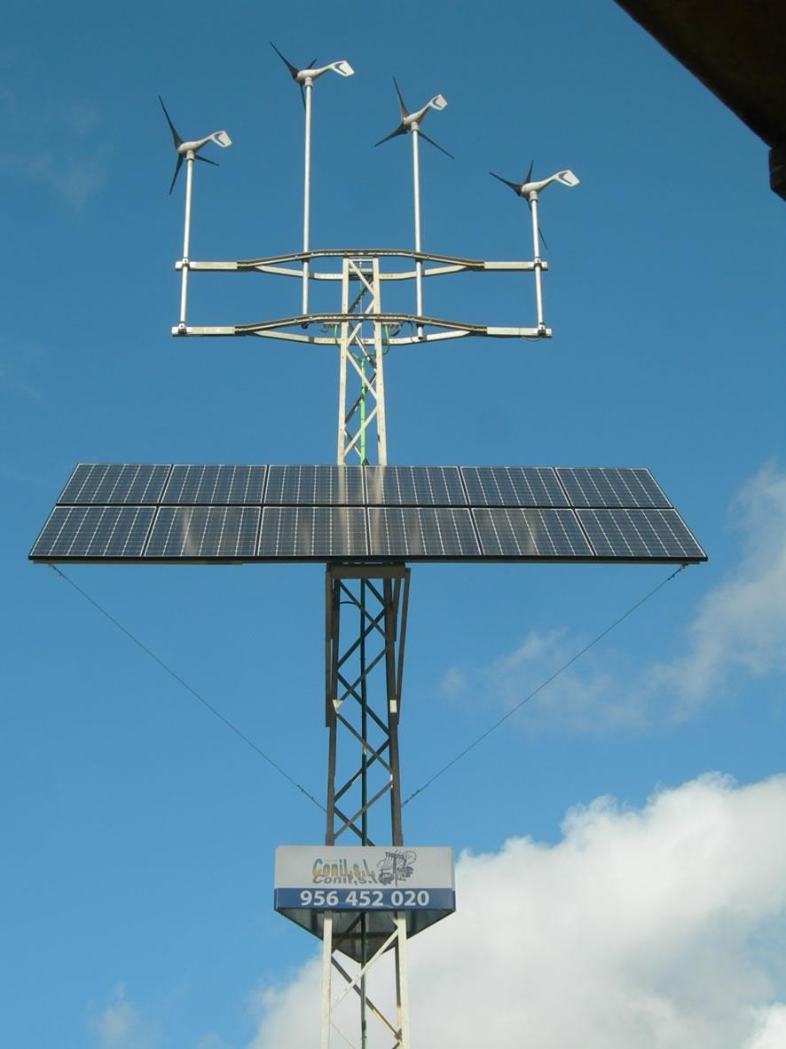 Imagen Instalaciones Energías Renovables