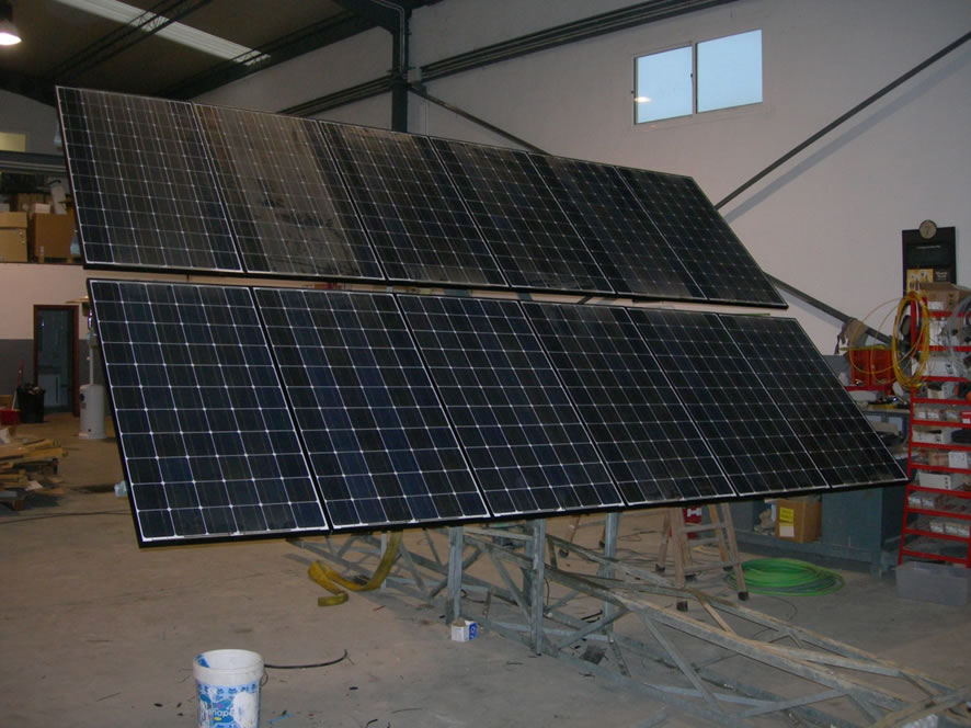 Instalaciones Energías Renovables