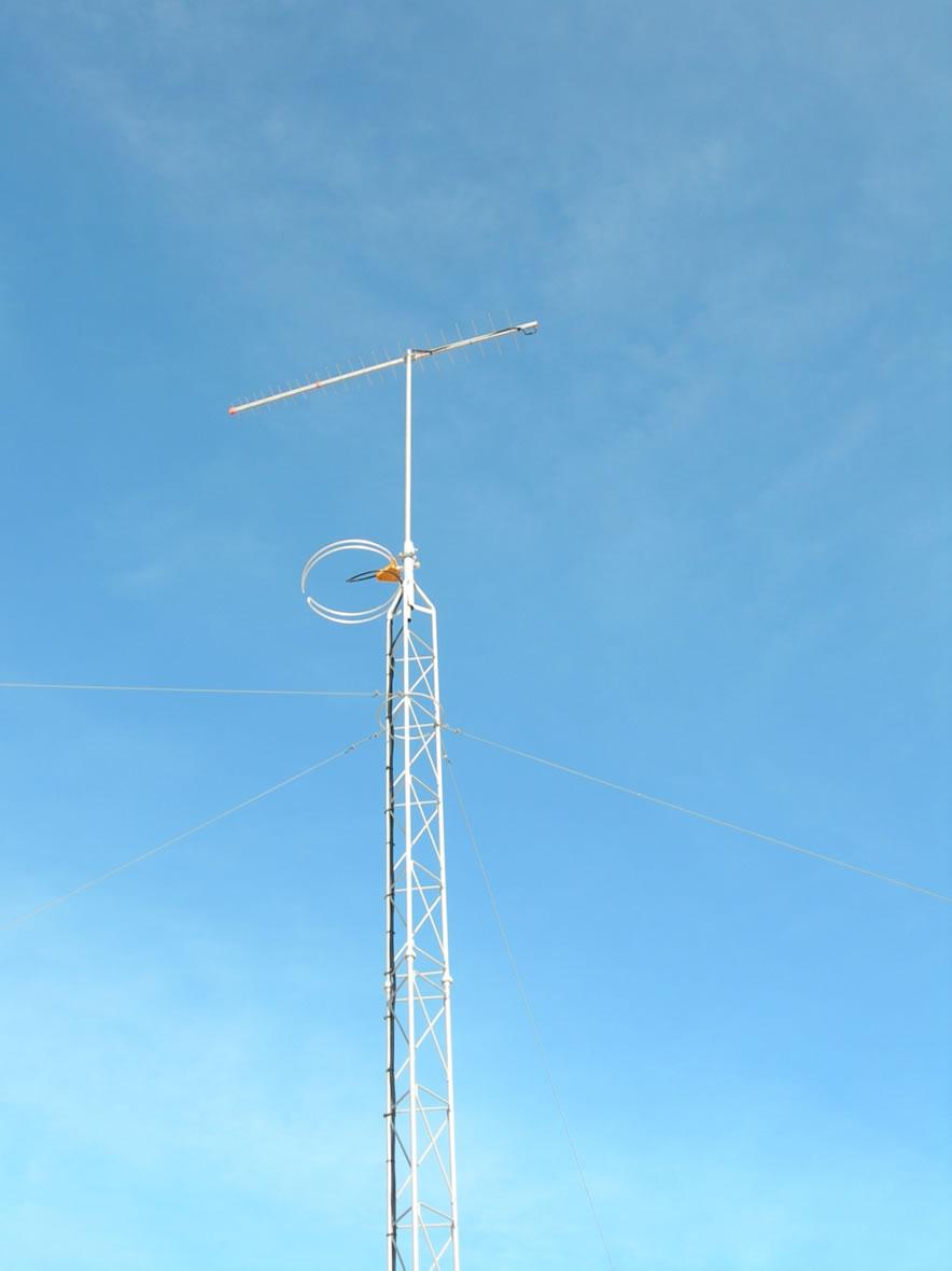 Imagen Instalaciones Telecomunicaciones, Voz y Datos