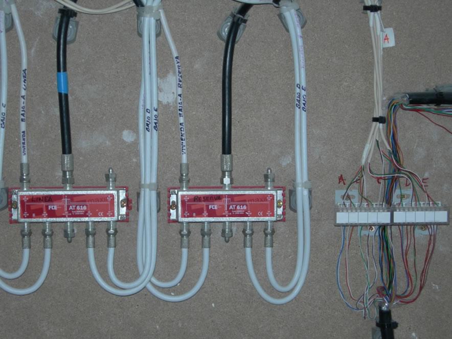 Instalaciones Telecomunicaciones