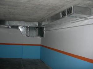 Imagen Instalaciones Ventilación Extracción