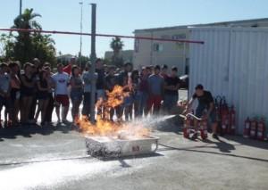 Imagen Jornadas Protección Incendios
