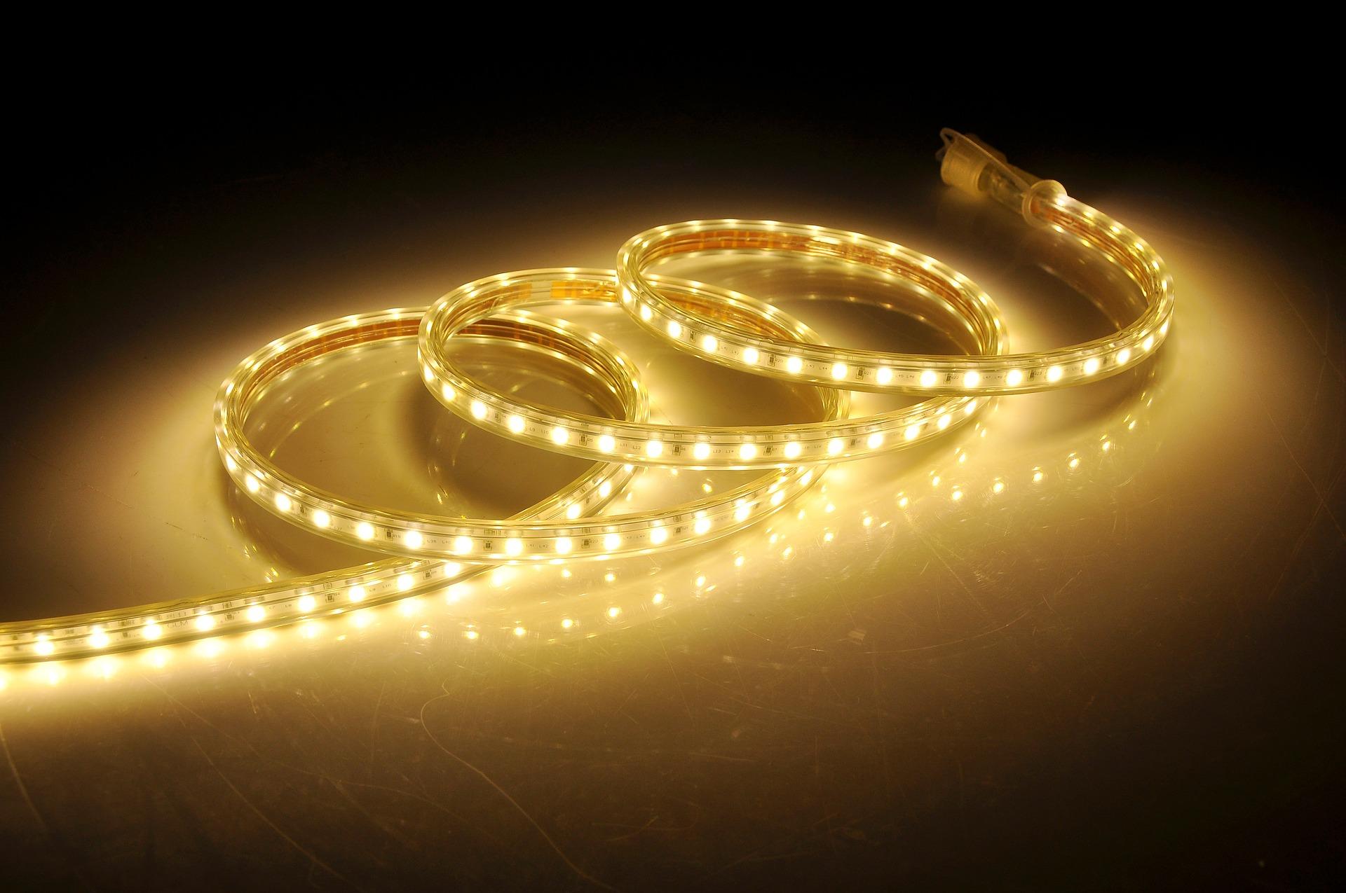 Tienda de iluminación LED
