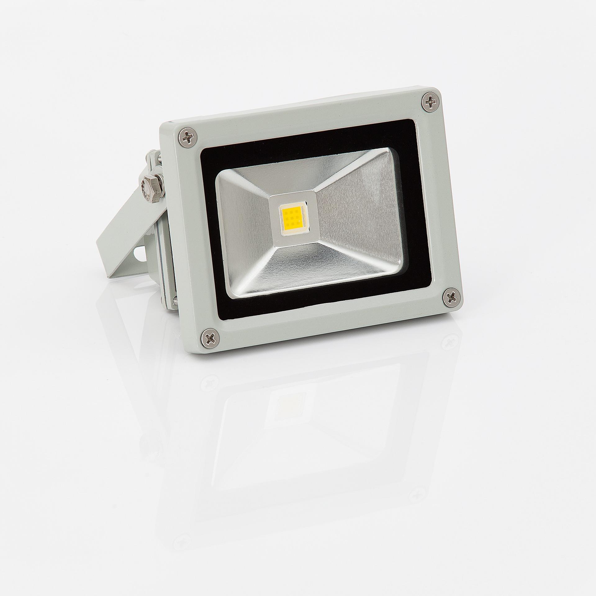 Tienda de iluminación LED, proyectores, bombillas, lámparas