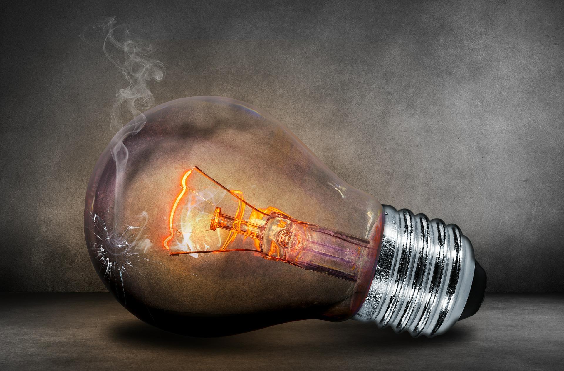Adiós a las lámparas halógenas: Europa prohibirá definitivamente los halógenos a partir del 1 de septiembre 2018