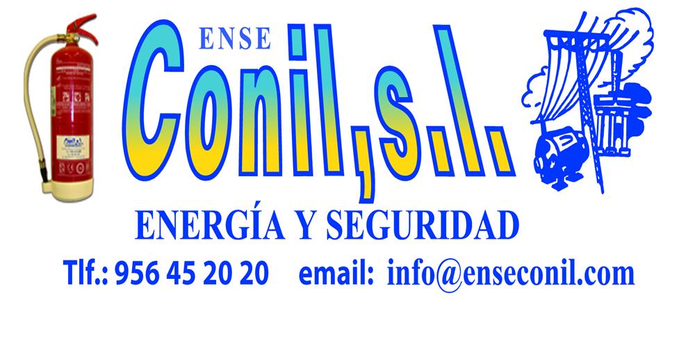 Logo Ense Conil