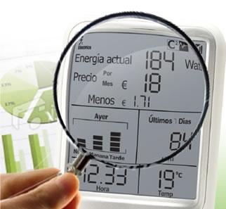 Seguimiento Energético, informe de consumos, monitorización, energía, electricidad
