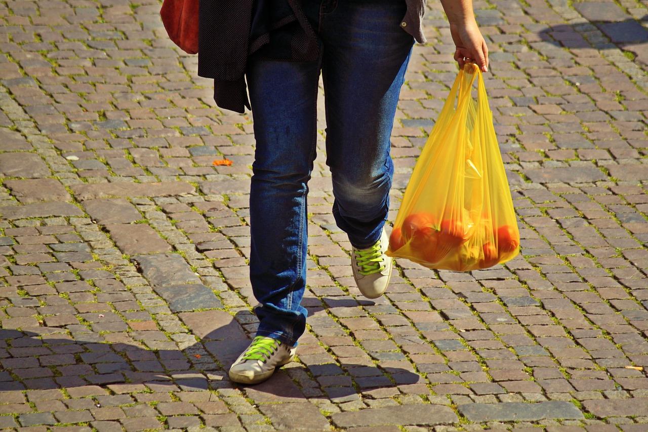 En España se cobrarán las bolsas de plástico a partir del 1 de julio 2018